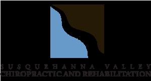 Susquehanna Valley Chiropractic and Rehabilitation logo