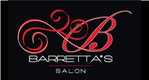 Barretta's Salon logo