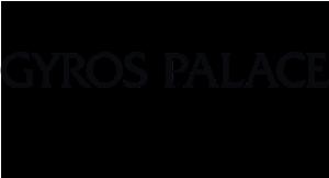 Gyros Palace logo