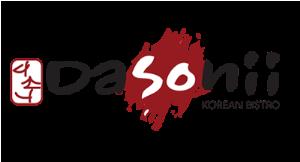 Dasonii Korean Bistro logo
