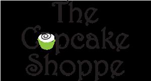 The Cupcake Shoppe logo