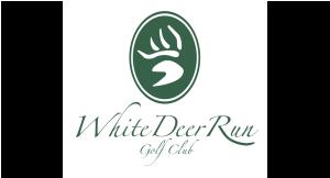 White Deer Run Golf Course logo