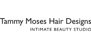 Tammy Moses Hair Designs logo