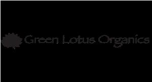 Green Lotus Organics logo
