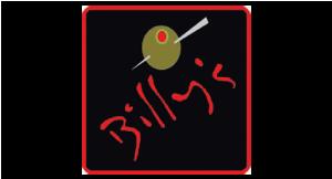 Billy's logo