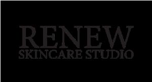 Renew Skincare Studio logo
