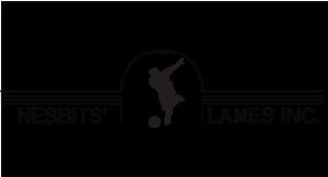 Nesbit's Lanes logo