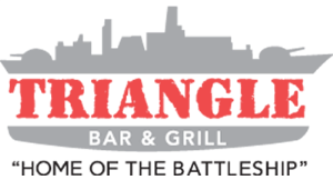 Triangle Bar and Grill logo