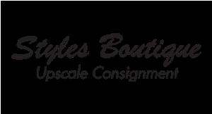 Styles Boutique logo