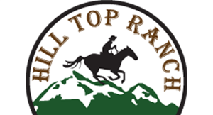 Hill Top Ranch logo