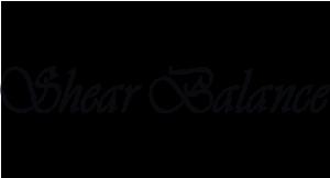 Shear Balance logo