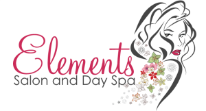 Elements Salon and Day Spa logo