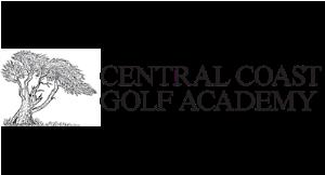 Central Coast Golf Academy logo