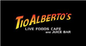 Tio Alberto's logo
