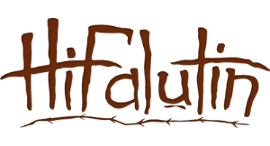 Hifalutin logo