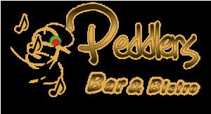 Peddlers Bar & Bistro logo