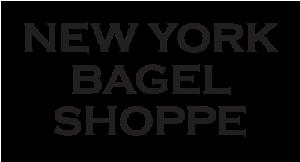 New York Bagel Shoppe logo