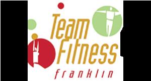 Team Fitness logo
