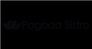 Pagoda Bistro logo