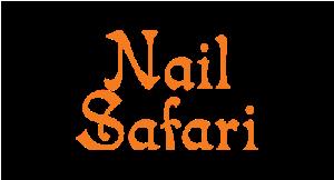 Nail Safari logo