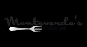 Monteverde's logo