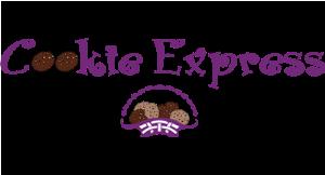Cookie Express logo