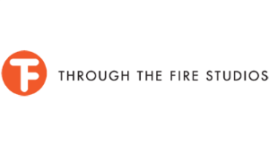 Through The Fire Studios logo