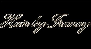 Hair By Francy logo