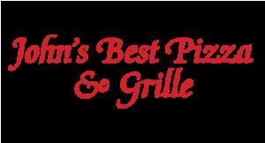 John's Best Pizza & Grille logo