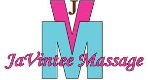 Javintee Massage logo