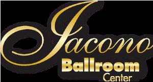 Iacono Ballroom Center logo
