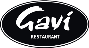 Gavi Restaurant logo