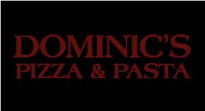 Dominic's Pizza & Pasta logo