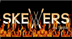 Skewers logo