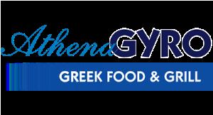 Athena Gyro logo