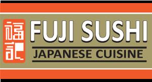 Fuji Sushi & Grill logo