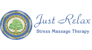 Just Relax Stress Massage Therapy logo
