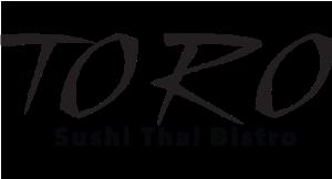 Toro Sushi Thai Bistro logo