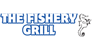 The Fishery Grill logo