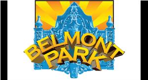 Belmont Park Attractions logo