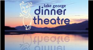 Lake George Dinner Theatre logo