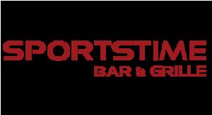 Sportstime Bar & Grill logo