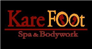 Kare Foot Spa & Bodywork logo
