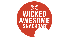 Wicked Awesome Snackbar logo