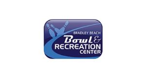 Bradley Beach Bowl & Recreation logo