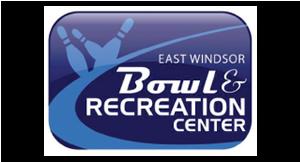 East Windsor Bowl & Recreation logo