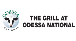 Grille at Odessa National logo