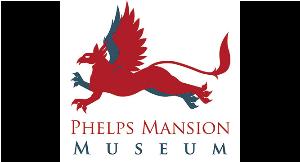 Phelps Mansion logo