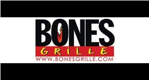 Bones Grille logo