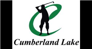 Cumberland Lake Golf Course logo